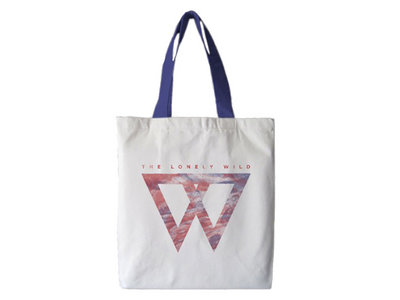 Chasing White Light Tote Bag main photo