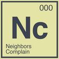 Neighbors Complain image