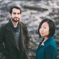 Dan Rufolo & Joyce Kwon image