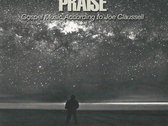 Joaquin Joe Claussell Presents Praise Part Three - LIMITED EDITION CD photo