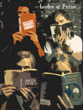 Lovers of Fiction image