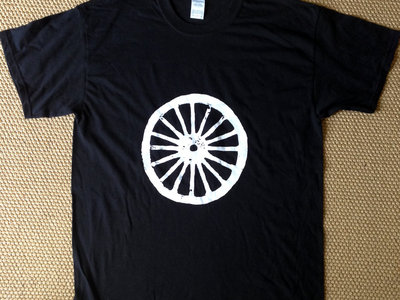 Stick In The Wheel logo T-shirt main photo