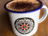 Tin mug 1 photo