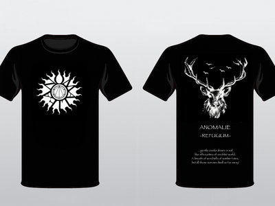 Refugium Black Shirt main photo