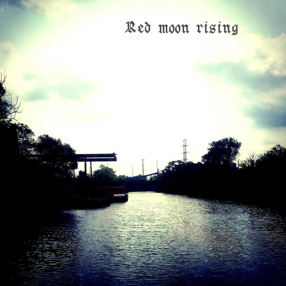 red moon rising band - photo #24