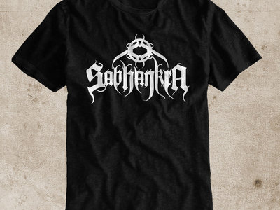 NEW !!! Sabhankra Logo T-shirt main photo