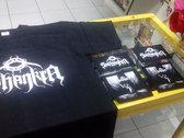 NEW !!! Sabhankra Logo T-shirt photo