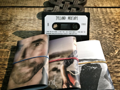 Jylland 8-Track Mixtape (incl. Download-Code) main photo