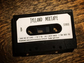 Jylland 8-Track Mixtape (incl. Download-Code) photo