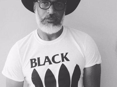Black Surf T-shirt main photo