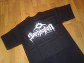 NEW !!! Sabhankra Logo T-shirt 2 (Front/Back) photo