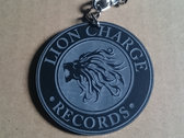Lion Charge Keychain photo