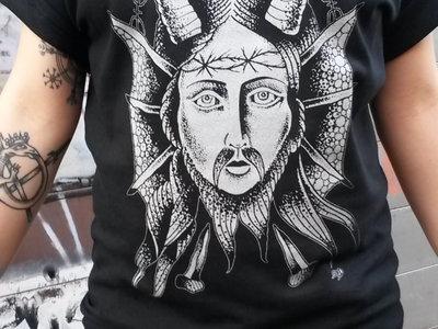 death church shirt main photo