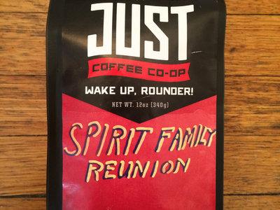 COFFEE: Wake Up, Rounder! main photo