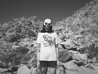 skeleton rose shirt main photo