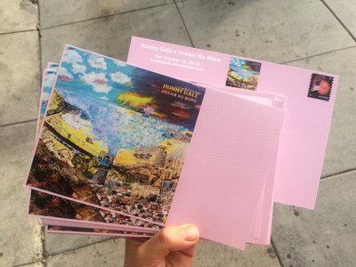 Dream No More Postcards main photo