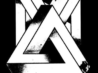"""Quality Soundtracks For Modern Dread"" T-Shirt main photo"