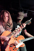 Sarah Shook & the Disarmers image