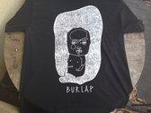 Foetus design T-shirt photo