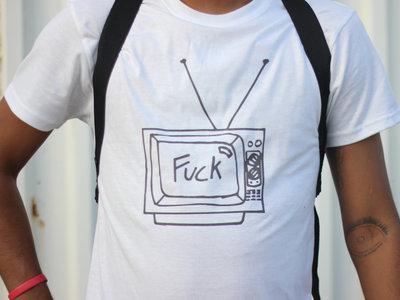 FuckTV Shirt main photo