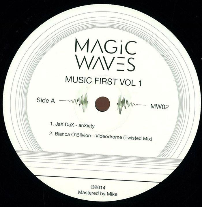 Videodrome (Twisted Mix) | Magic Waves