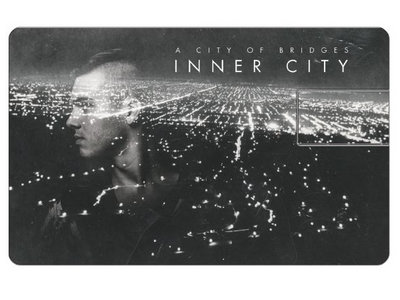 Inner City - USB Release (Limited Edition) main photo
