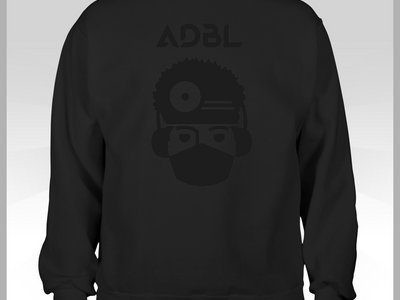 ADBL Logo Crew Neck Sweatshirt main photo