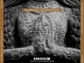 Siamgda - Oprression - CD photo