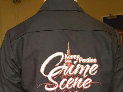 Crime Scene Work Shirt main photo