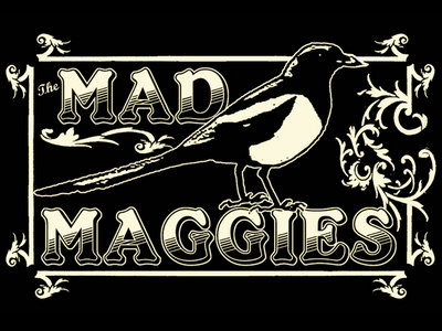 "Classic ""Magpie"" T-shirt (men's) main photo"