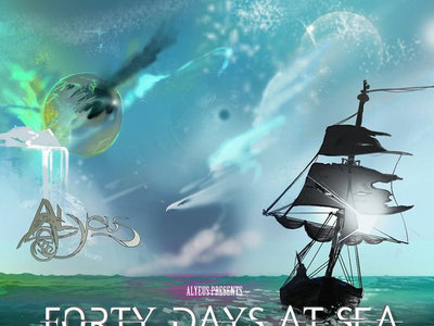 """Forty Days at Sea"" Movie Poster main photo"