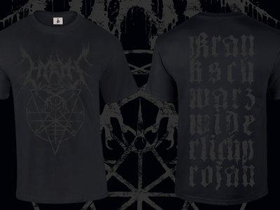 Shirt Sigil black main photo