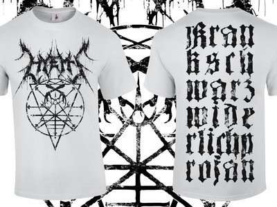 Shirt Sigil white main photo