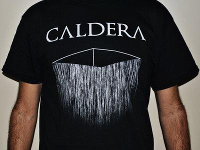Cube T-shirt (Black) main photo