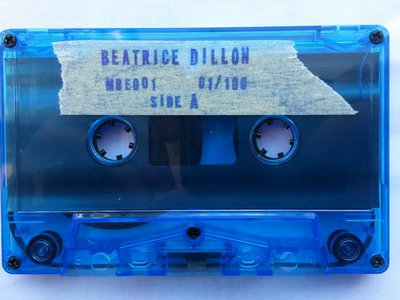 001 Beatrice Dillon main photo