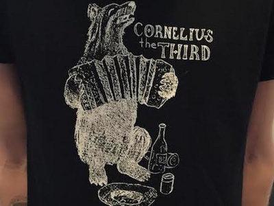Prison Tat Shirt main photo