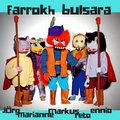 farrokh bulsara image