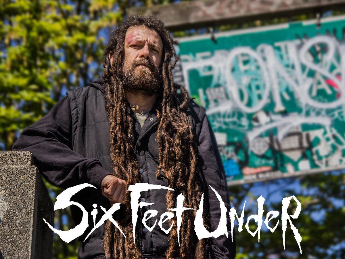 Six Feet Under Image