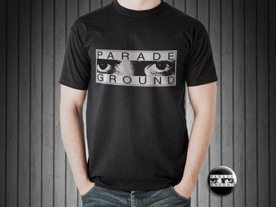 Parade Ground T-shirt + Button Badge main photo