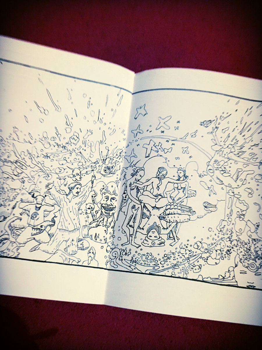 the anarchist colouring book youth