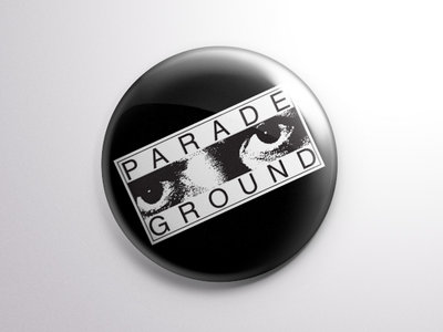 Parade Ground Button Badge main photo