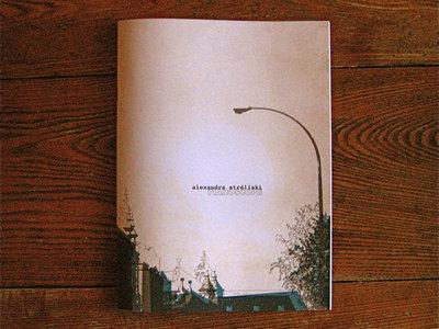 Sheet Music Booklet / Livret de partitions main photo