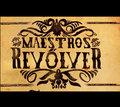 Los Maestros Del Revólver image