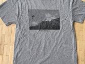 METEORITEN DER GROSSEN IDEE - graues Shirt in bedruckter Box photo