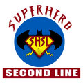 Superhero Second Line image