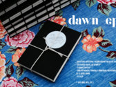 Dawn sketchbook / bocetero photo