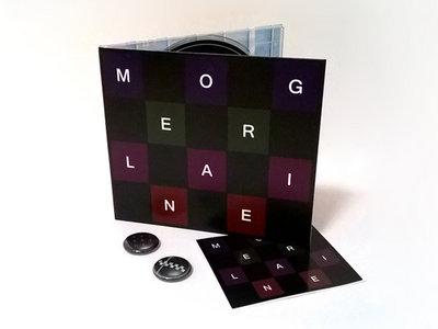 Mogerlaine EP Bundle main photo