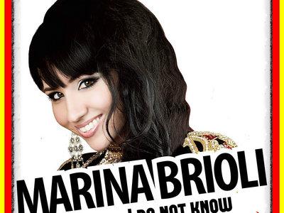 Marina Brioli - I do not know (Dima Zill Remix) main photo