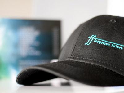 forgotten future official baseball hat main photo