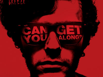'Can You Get Along?/Same Wave' CD main photo